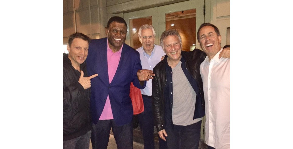 mark-schiff-george-wallace-jimmy-brogan-paul-reiser-and-jerry-seinfeld-