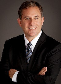 George Beasley, Seattle Real Estate Broker