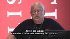 John de Graaf